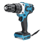 350N.m 3 In 1 Brushless Drill Brushless Impact Drill Driver Hammer Angepasst an 18V Makita Batterie
