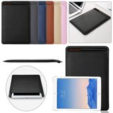 Faux Leather Shockproof Bolsa Caso Para iPad Pro 10.5