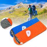 Outdoor camping randonnée gigoteuse portable pliage voyage sac de couchage adulte