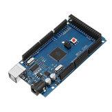 Geekcreit® Mega2560 R3 ATMEGA2560-16 + CH340 Module Development Board For Arduino