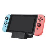 Bluetooth HD 4K converter Oplader Oplaadstation Video Dock voor Nintendo Switch gameconsole