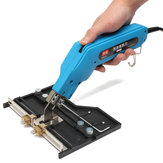 KD-5 Large Groove Foam Cutter Grooving Electric Heating Cutting Slot Tools