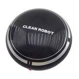 Mini Smart Roboter Staubsauger Leistungsstarke Absaugung Smart Clean Wandkante
