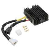 12V Regulator Rectifier Voltage Motorcycle Aluminum Fit For Ducati 1098 848 1198