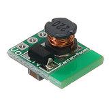 3Pcs 1.5V 1.8V 2.5V 3V 3.7V 4.2V 5V TO 3.3V DC-DC Boost Converter Module Активизировать Board