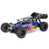 FS Racing 53632 senza spazzola 1/10 4WD EP&BL BAJA Buggy RTR Colore casuale