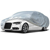Car Cover Front Window Full Sunshade Outdoor Windproof Dustproof Snowproof Rain Cover