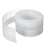 Self Adhesive Door Sealing Strip Weather Strip Silicone Soundproofing Window Seal