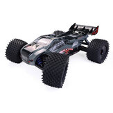 ZD Racing 9021-V3 1/8 2.4G 4WD 80km/h 120A ESC Brushless RC Car Full Scale Electric Truggy RTR Toys