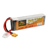 ZOP Power 14.8V 3000mah 30C 4S Lipo Batteria XT60 Plug per RC Quadcopter