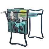 6 Zakken Multifunctionele Tuin Knieler Gereedschapstassen voor Tuin Flat Cart Handschoenen Schop Water Can Storage Organization Bag