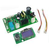 KSGER OLED Контроллер горячего воздуха 1.3 Размер экрана Diy Set Rewrok Resoldering Пайка Station