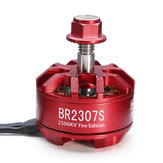 Racerstar 2307 BR2307S Fire Edition 2500KV 2-4S Brushless Motor For X220 250 280 300 RC Drone FPV Racing