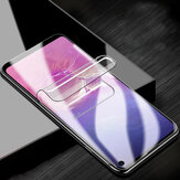 Bakeey 3D Curved Edge Hydrogel Screen Protector Do Samsung Galaxy S10 / Galaxy S10 Plus Support Ultrasonic Fingerprint Unlock