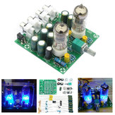 AC 12V 1A 6J1 Value Preamp Tube Preamp Amplifier Board PreAmplifier Headphone DIY Kits