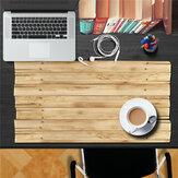 Temps de café pag autocollant 3èmes décalques muraux d'autocollant de bureau cadeau de décor de table de bureau mural de famille