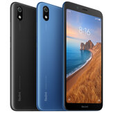 Xiaomi Redmi 7A Global Version Déverrouillage du visage de 5,4 pouces 4000mAh 2GB 32GB Snapdragon 439 Octa core 4G Téléphone intelligent