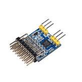 JHEMCU SPP 8CH إشارة محول وحدة الدعم SBUS PPM PWM الإخراج لاستقبال