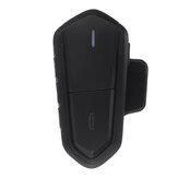 bluetooth Kask Kulaklık BT Kulaklık Telefon Kulaklığı Motor Ahizesiz FM 450mAh IP54