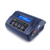 Scaricatore SKYRC e680 80W 8A AC / DC per scaricatore di equilibrio per 1-6S Lipo Batteria