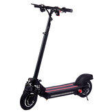 [EU Direct] Lamtwheel GYL003 48V 12Ah 600W Motor 10in Folding Electric Scooter 30-35km/h Max Speed 25-35KM Mileage Brake System E-bike