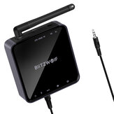 BlitzWolf® BW-BR4 bluetooth V5.0 HD Music Receiver Transmitter Audio 2 in 1 Adapter