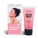 60g Pink Glitter Peel-off Mask Blackhead Remover Acne Treatment  Firming Purifying Peel Off Mask Face Skin Care
