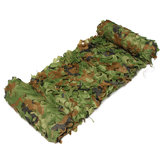 3x1.5m Camouflage Camouflage Camo Net Voor Camping Militaire Fotografie