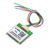 VK2828U7G5LF Módulo GPS Com Antena TTL Nível 1-10 Hz Com Flash Modelo de Controle de Voo