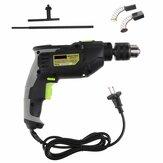 220V 710W الكهربائية تأثير الحفر الروتاري Hammer خرامة الخرسانة إزميل أدوات يدوية للسائق