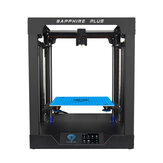 TWO TREES® Sapphire Plus Core XY 300*300*350mm Printing Size 3D Printer With Full Metal Body/Double Linear Guide/BMG Extruder/Power Resume/Filament Detect/Auto Leveling DIY 3D Printer Kit