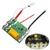 Placa de módulo de circuito de protección de iones de litio de 18 V Batería para Makita Taladro