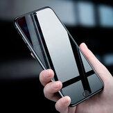 iPhone7/iPhone8のためのBaseus0.3mmののぞき見防止の完全なガラス緩和されたガラススクリーンの保護装置