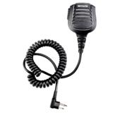 Retevis C9075A HM004 мотоцикл Двойная игла Микрофон для двухсторонней станции Радио IP55 Водонепроницаемы