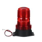 12-24V 30 LED Lâmpada de luz de aviso de trator de estroboscópio de farol rotativo