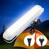 Portable  Emergency 42 LED Work Lights Energy-Saving Hanging Outdoor Camping Lamp  AC110-220V