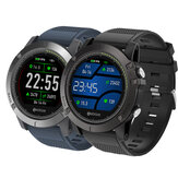 Zeblaze VIBE 3 HR robusto dentro e fuori monitor HR 3D UI Sport Track 1.22 pollici IPS Smart Watch