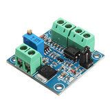 PWM To Voltage Conversion Module 0-100% PWM To 0-10V Voltage
