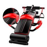Einstellbare tragbare Sitzbank für den Innenbereich Training für Bauchmuskeln Fitness Hantel Fitnessstudio Heimausrüstung