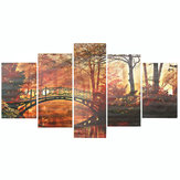 Huge Modern Abstract Wall Decor Art Paintings Canvas No Frame Home Decorations