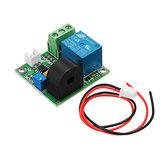 DC 24V 5A Module de capteur de protection contre les surintensités Sortie de commutation de module de relais de détection de courant alternatif