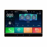 YUEHOO PX5 12.2 Inch for Android 10.0 Car Stereo Radio 8 Core 4+64G Touch Screen bluetooth GPS WIFI FM AM