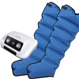 6 Air Chambers Leg Compression Massager Arm Waist Calf Relax