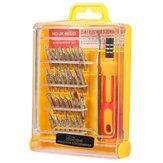 32-in-1 precisie schroevendraaierset magnetische multifunctionele set voor reparatie draagbare tool