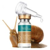 Soon Pure Snail Repairing Moisturizing Solution Original Liquid