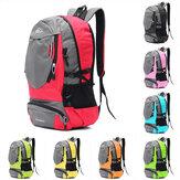 35L Campeggio sportivo zaino da viaggio trekking spalla zaino borsa per portatile pacchetto unisex