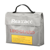 Realacc LiPo Battery Portable Safety Bag 240x180x65mm