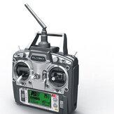 Flysky FS-T6 V2 2.4 GHz 6CH Nadajnik dla V959 Syma X1 Mode 2