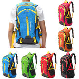 40L Unisex Waterproof Sports Backpack Rucksack Outdoor Travel Climbing Shoulder Bag Pack