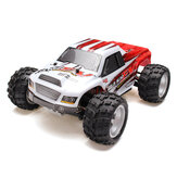 WLtoys A979B 4WD 1/18 Monster Truck RC Car 70km / h RTR-model